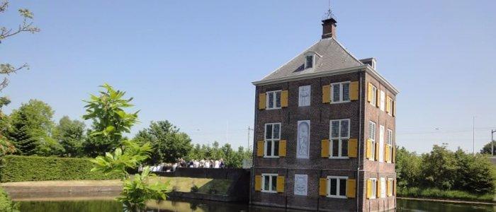 Huize Hofwijck