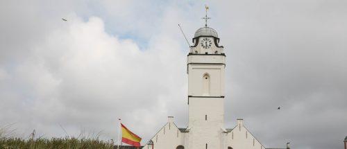 Kerk Katwijk