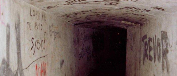 gangenstelsel Noordwijk